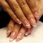 Wow Nail pedicure manicure Milano
