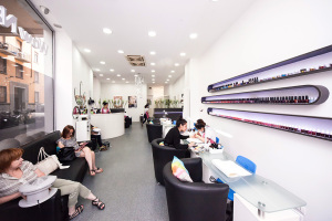 Wow nail manicure e pedicure a milano for Negozi di belle arti milano